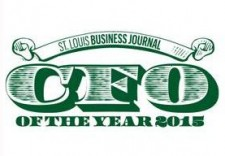 Sunset Transportation CFO of the Year St Louis