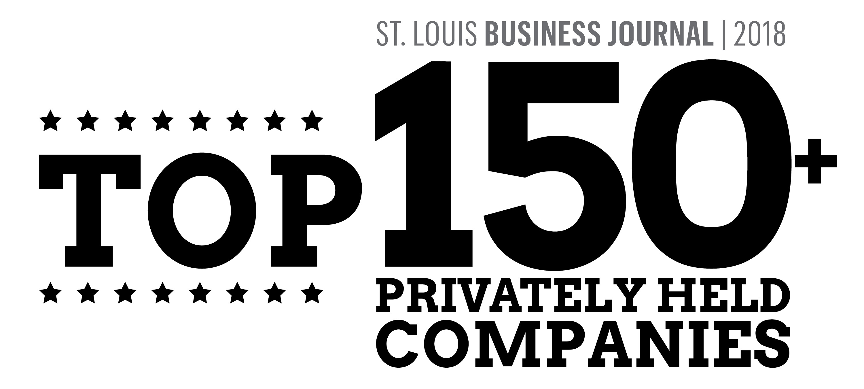 Sunset Transportation earns #153 spot on Top 150+ Privately Held