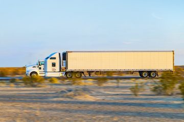 """In the news:  Sunset quoted in JOC article, """"More double-brokering ups threat to US truck shippers"""""""