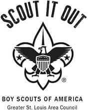 Scout it Out: Boy Scouts of America, Greater St. Louis Area Council