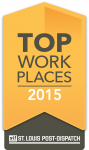 St louis top workplaces Sunset Transportation 3PL